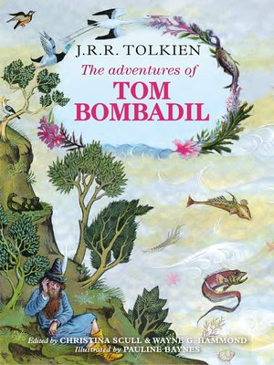 cover image of The Adventures of Tom Bombadil