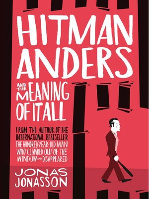 cover image of Hitman Anders and the Meaning of It All