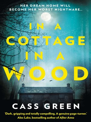 cover image of In a Cottage, In a Wood