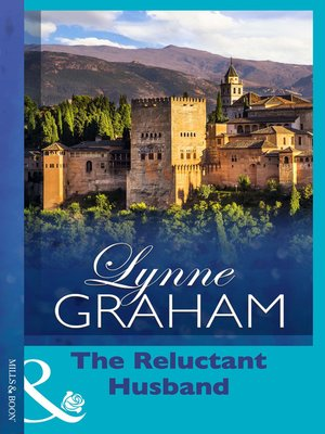 cover image of The Reluctant Husband