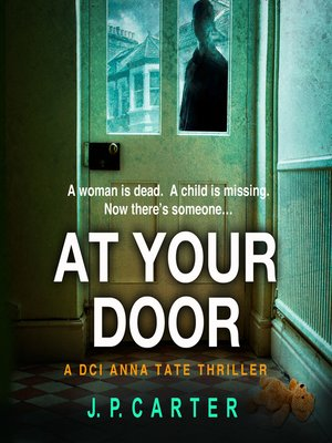 cover image of At Your Door
