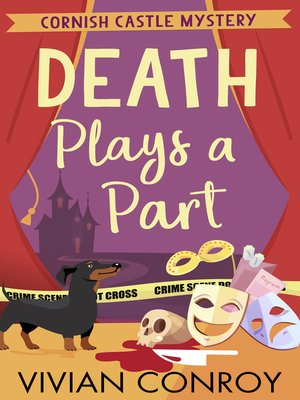 cover image of Death Plays a Part