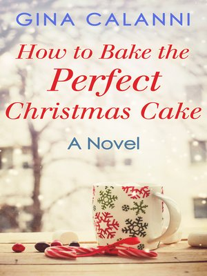 cover image of How to Bake the Perfect Christmas Cake
