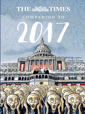 cover image of The Times Companion to 2017