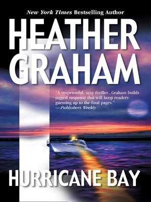 cover image of Hurricane Bay