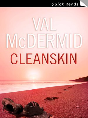cover image of Cleanskin