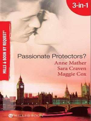cover image of Passionate Protectors?