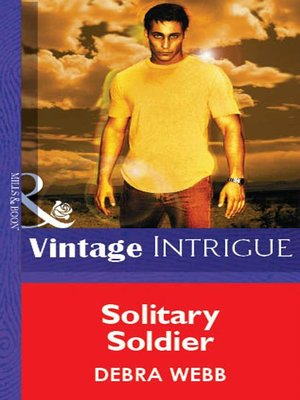 cover image of Solitary Soldier