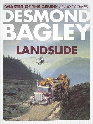 cover image of Landslide