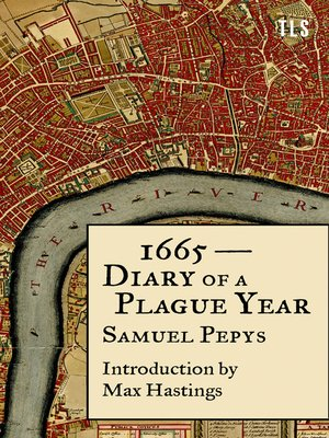 cover image of 1665 – Diary of a Plague Year