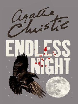 cover image of Endless Night