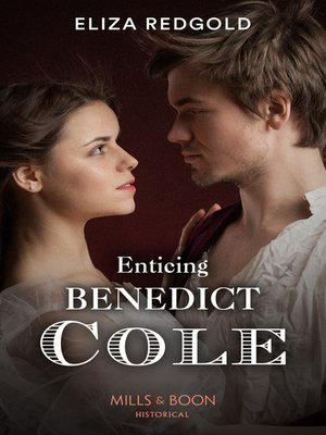 cover image of Enticing Benedict Cole