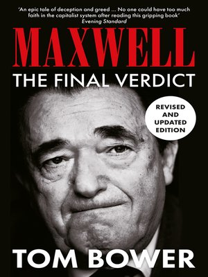 cover image of Maxwell