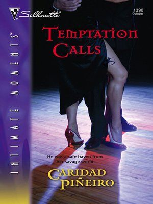 cover image of Temptation Calls