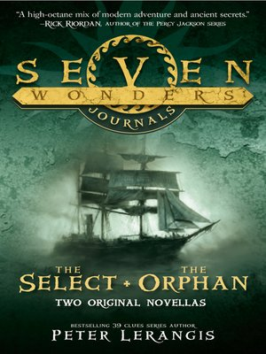 cover image of The Select & The Orphan