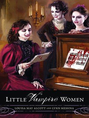 cover image of Little Vampire Women