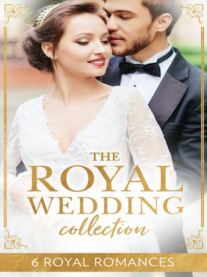 cover image of The Royal Wedding Collection