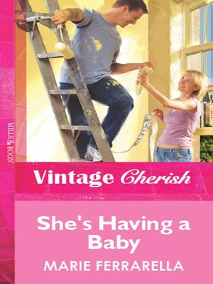 cover image of She's Having a Baby