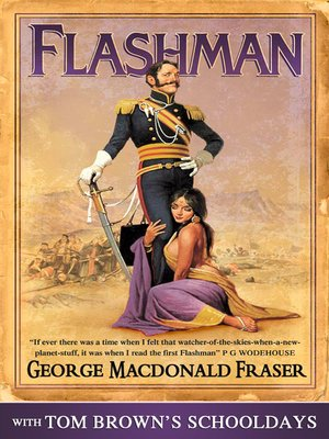 cover image of Tom Brown's School Days and Flashman