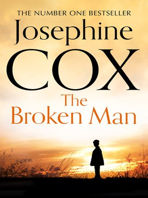 cover image of The Broken Man
