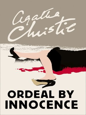 cover image of Ordeal by Innocence