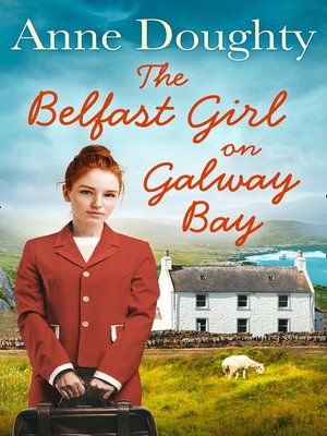 cover image of The Belfast Girl on Galway Bay