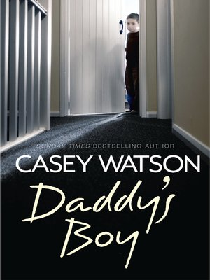 cover image of Daddy's Boy