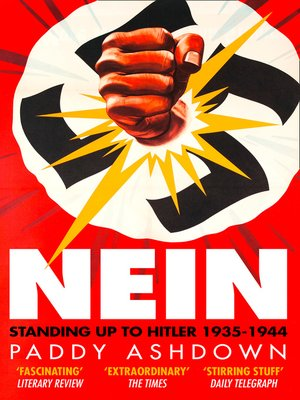 cover image of Nein!