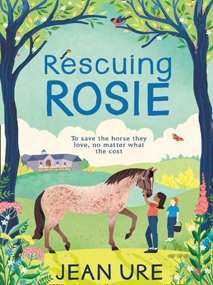 cover image of Rescuing Rosie