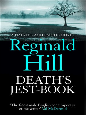 cover image of Death's Jest-Book