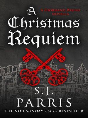 cover image of A Christmas Requiem