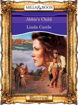 cover image of Abbie's Child