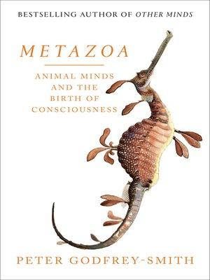 cover image of Metazoa