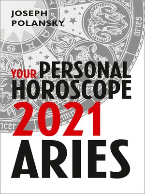 cover image of Aries 2021