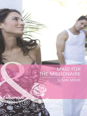 cover image of Maid for the Millionaire