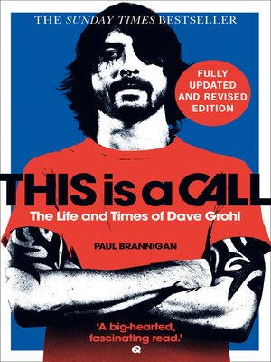 cover image of This Is a Call