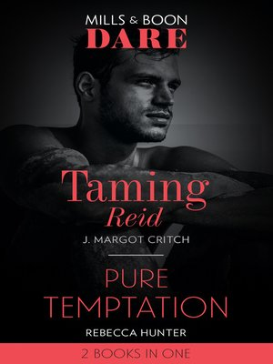 cover image of Taming Reid / Pure Temptation