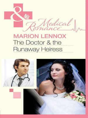 cover image of The Doctor & the Runaway Heiress