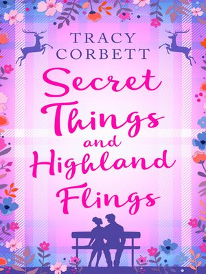 cover image of Secret Things and Highland Flings