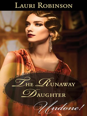 cover image of The Runaway Daughter