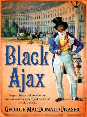 cover image of Black Ajax