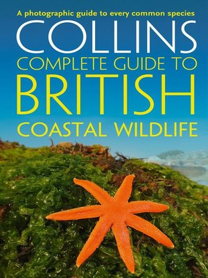 cover image of British Coastal Wildlife