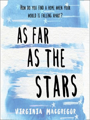 cover image of As Far as the Stars