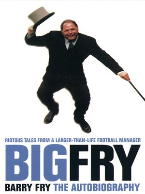 cover image of Big Fry