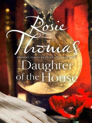 cover image of Daughter of the House