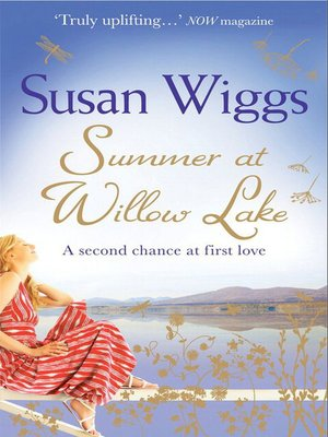 cover image of Summer at Willow Lake