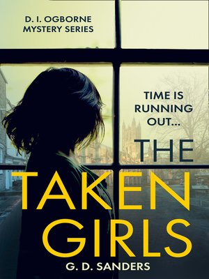 cover image of The Taken Girls