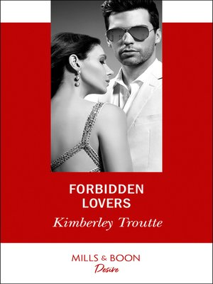 cover image of Forbidden Lovers