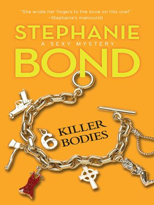 cover image of 6 Killer Bodies
