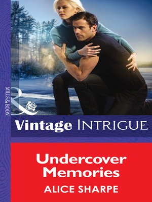 cover image of Undercover Memories